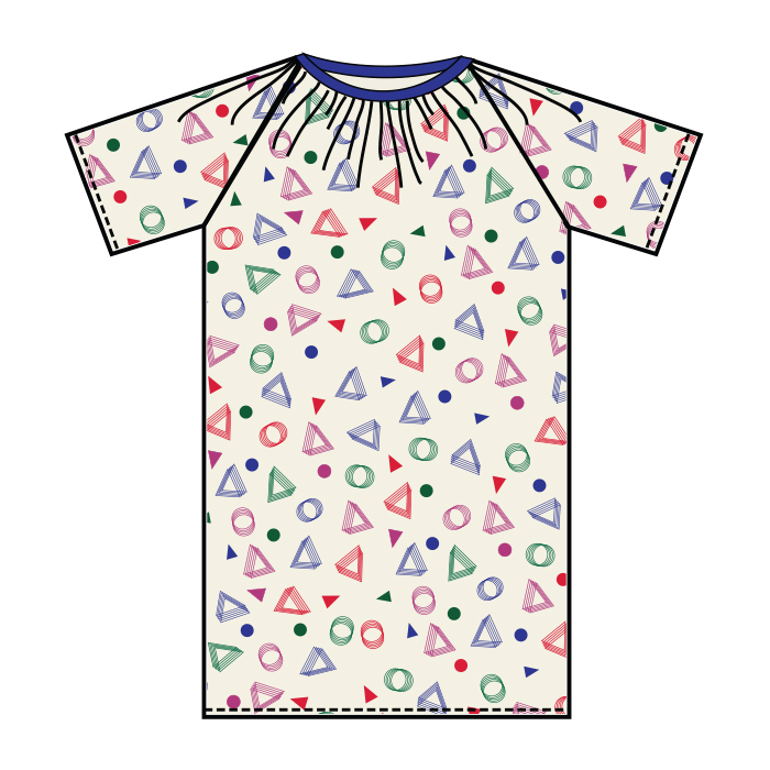 #503 10XL gown