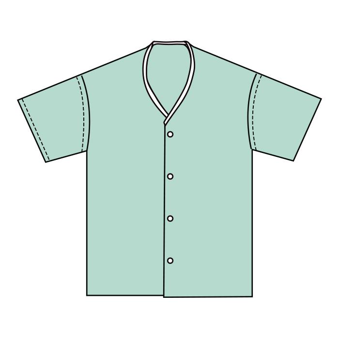 #702SS-PJ top short sleeve